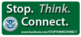 Stop. Think. Connect.
